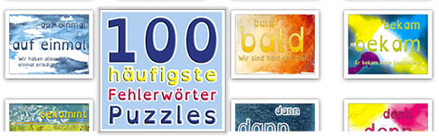 Wortpuzzle