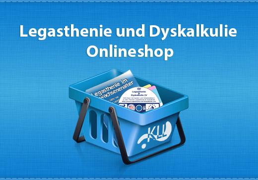 Legasthenie LRS Shop
